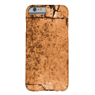 Aged Human Skin Parchment Texture Barely There iPhone 6 Case