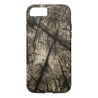 Aged iPhone 7 Case