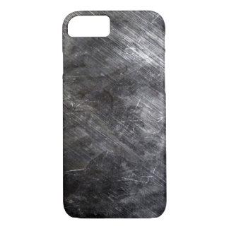Aged Metal Plating iPhone 7 Case