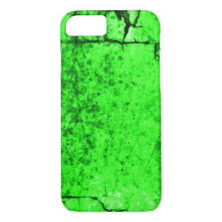 Aged Pan Parchment Texture iPhone 7 Case