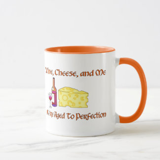 Aged To Perfection Mug