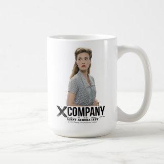 Agent Aurora Luft Coffee Mug