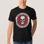 Agent Orange, Sprayed and Betrayed T-shirts