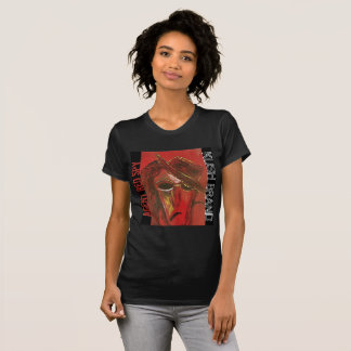 AGENT RED SPY KUSH BRAND T-Shirt