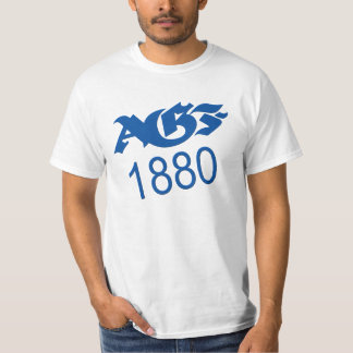 AGF 1880 T-Shirt