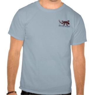 Aggies Abroad - Design 1 Shirt