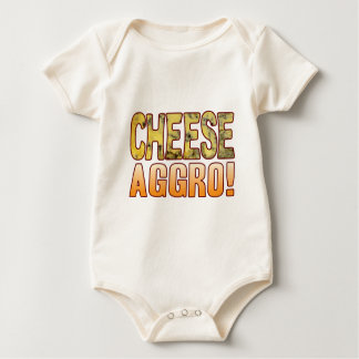 Aggro Blue Cheese Baby Bodysuit