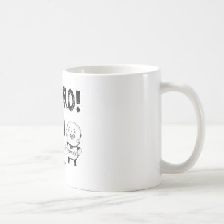 AGGRO Boys don't fear! Coffee Mug