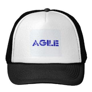 Agile BLUE Cap