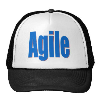 Agile Cap