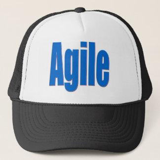 Agile Trucker Hat