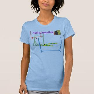Agility Bowling T-Shirt