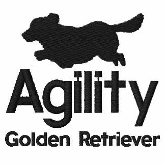 Agility Golden Retriever Polos