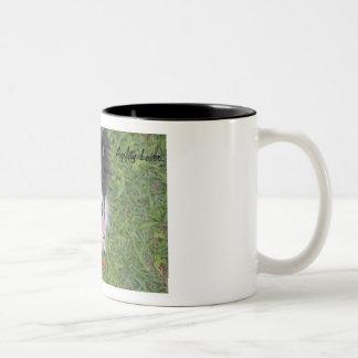 AgilityLover KarabàSpock Two-Tone Coffee Mug