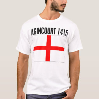 Agincourt 1415 T-Shirt