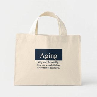 Aging Bag