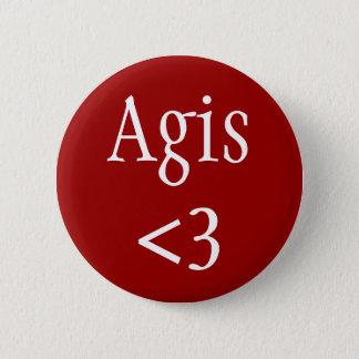Agis Fan Badge