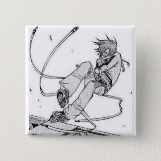 Agito battle badge