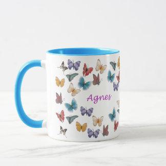 Agnes Mug