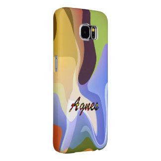 Agnes Samsung Galaxy cover