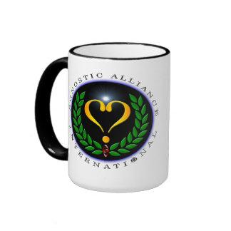 Agnostic Alliance Int'l - Adjustable (choice) Mug