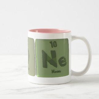 Agone-Ag-O-Ne-Silver-Oxygen-Neon Mug