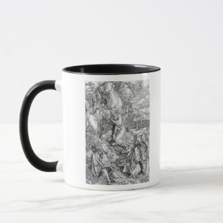 Agony in the Garden Mug