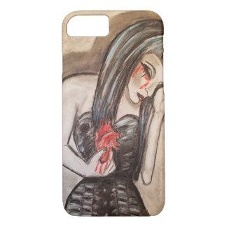 Agony iPhone 7 Case