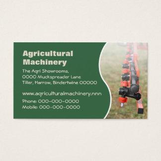 Agricultural crop spraying arm