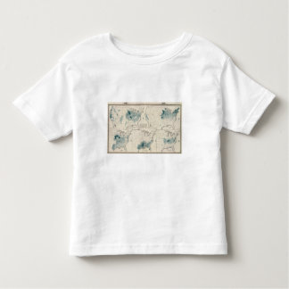Agricultural productions toddler T-Shirt
