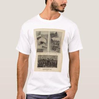 Agricultural prosperity, Oregon T-Shirt