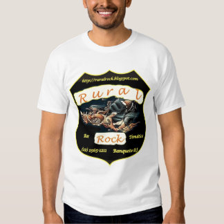 agricultural rock tee shirts