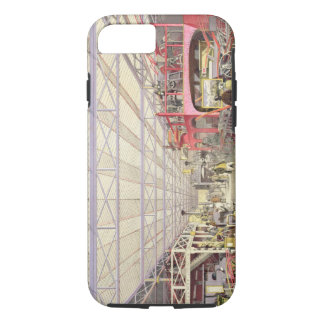 Agriculture, from 'Dickinson's Comprehensive Pictu iPhone 7 Case