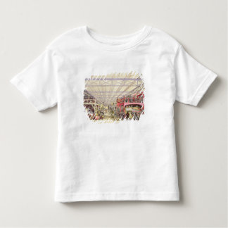 Agriculture, from 'Dickinson's Comprehensive Pictu Toddler T-Shirt