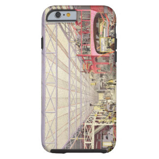 Agriculture, from 'Dickinson's Comprehensive Pictu Tough iPhone 6 Case