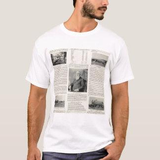 Agriculture in Santa Rosa, California T-Shirt