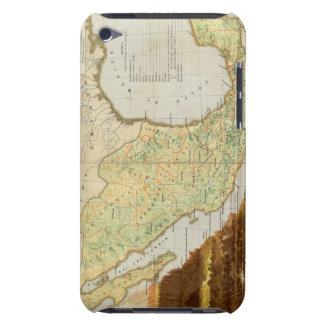 Agriculture of Mexico iPod Touch Case-Mate Case