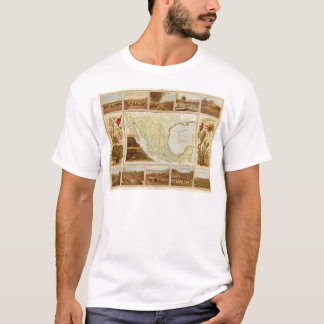 Agriculture of Mexico T-Shirt