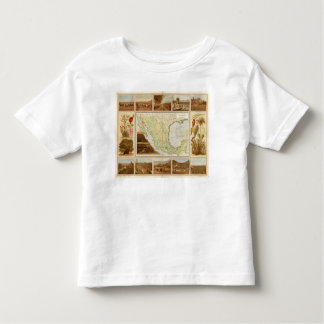 Agriculture of Mexico Toddler T-Shirt