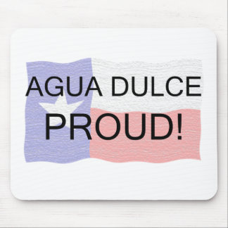 Agua Dulce Proud Mousepads
