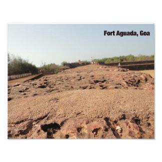 Aguada Fort Photo