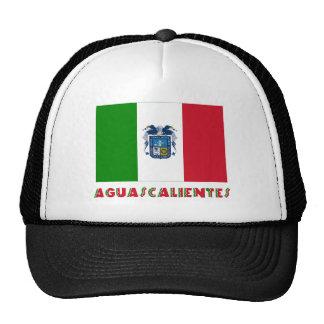 Aguascalientes Unofficial Flag Cap