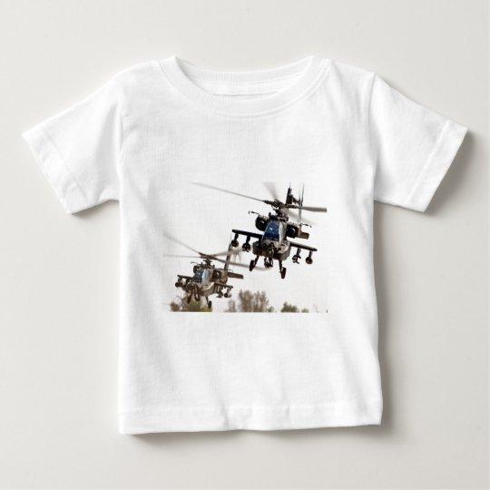 AH-64 Apache Baby T-Shirt
