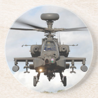 ah 64 apache longbow helocopter military coaster