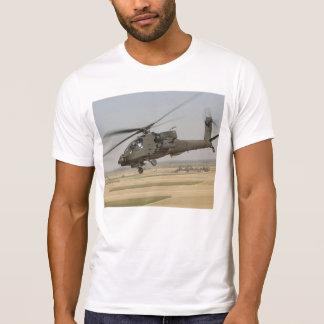 AH-64 Apache Tshirt