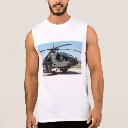 AH-64 Apache Tee Shirt