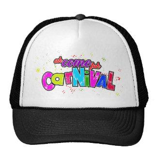 Ah Come fuh Carnival Cap
