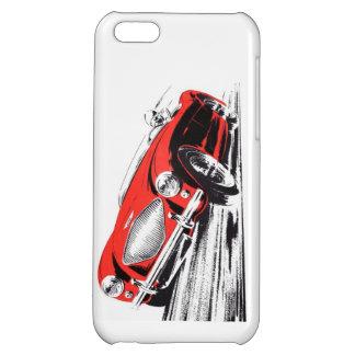 AH Race Car iPhone Case iPhone 5C Cases