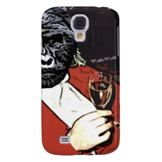 Ah the Gorilla goodlife Galaxy S4 Case