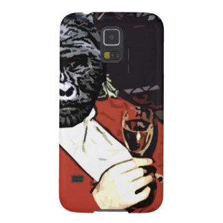 Ah the Gorilla goodlife Galaxy S5 Cover